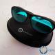 Ruby Laser Glasses