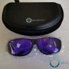 Pulsed Dye laser glasses