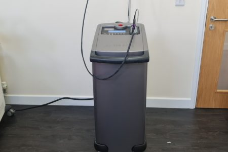 Cynosure Elite Laser Workstation for sale